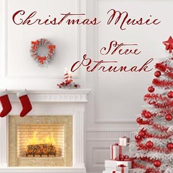 Steve Petrunak: Christmas Music