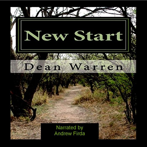 New Start audiobook cover art