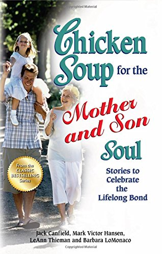 chicken soup for the soul health - 8