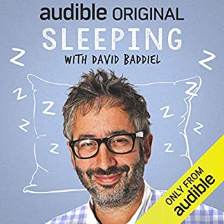 Sleeping with David Baddiel cover art
