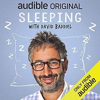 Sleeping with David Baddiel cover art