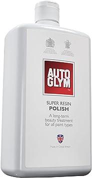 Autoglym AGRP1L Super Resin Polish 1Lt, 1 Litre: image