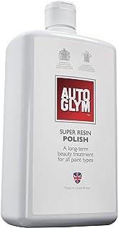 Autoglym Super Resin Polish (Mastic pour Carrosserie) - Élimine les Éraflures et les Rayures, Protection Semblable à la Ci...