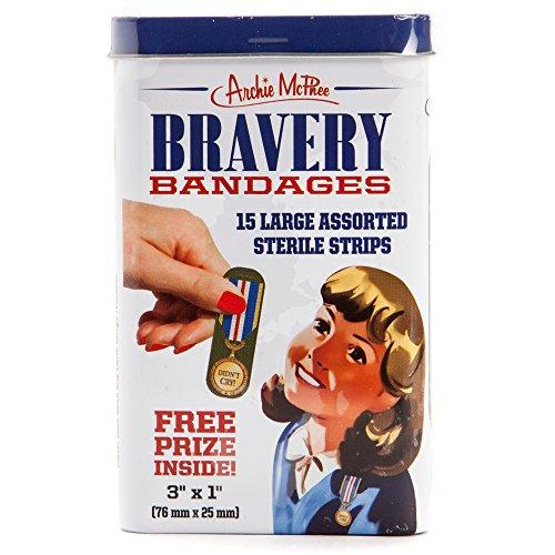 Bravery Bandagen