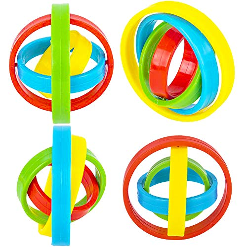 4Es-Novelty-Orbiting-Rings-Fidget-Spinner-Hand-Finger-Fidget-Toys-for-Kids-4-Pack-275-Stress-Relief-Spin-ADHD-Anxiety-Toys-for-Adult-Kid-Autism-Fidgets