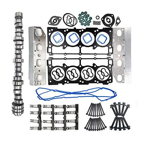 53021726AE 53021726AD MDS Set of MDS Camshaft Lifters Gaskets Kit For Dodge Ram 1500 Durango 5.7L