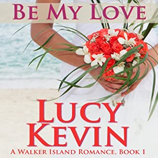 Be My Love audiobook cover art