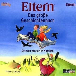 Eltern - Das große Geschichtenbuch Titelbild