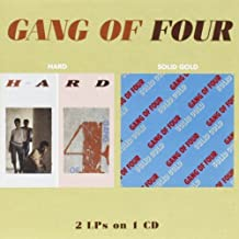 Hard / Solid Gold by Gang of Four (2003-01-21)