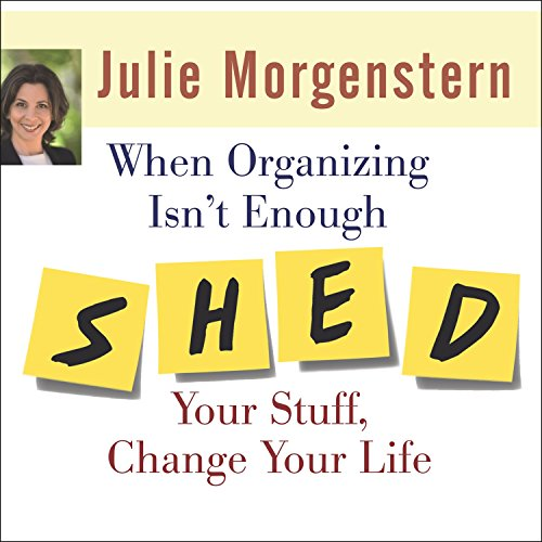 When Organizing Isn't Enough cover art