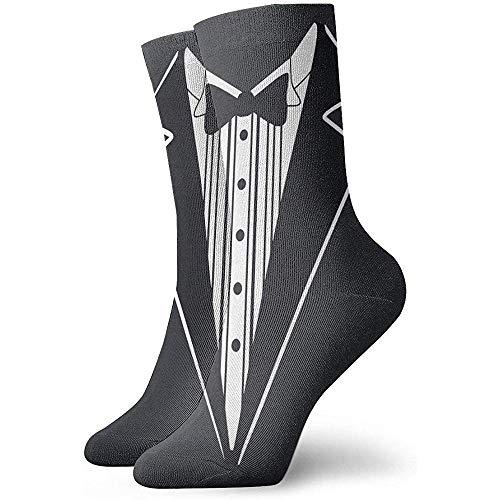Be-ryl Smoking Socken Männer & Frauen Crew Socken Neuheit Socken