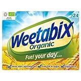 Weetabix   Weetabix - Organic   11 x 24s (ES)