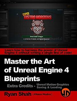 unreal engine 4 blueprint book