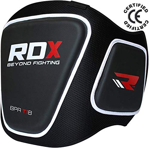 RDX Bauchschutz Brustschutz Körperschutz MMA Muay Thai Boxen Training MMA