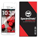 Spectre Shield Screen Protector for LG Optimus G Pro E980 Case Friendly LG Optimus G Pro E980 Screen Protector Accessory TPU Clear Film