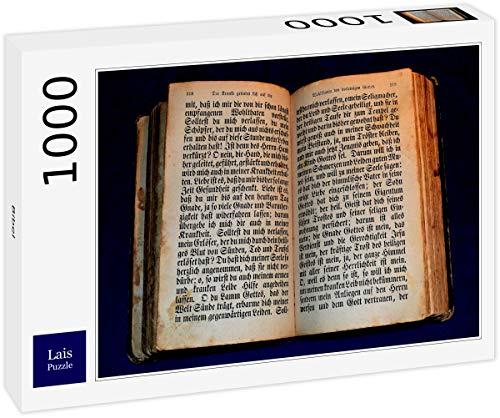 Lais puzzel Bijbel 1000 stuks