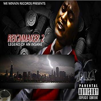 Reignmaker 2: Legend of an Insane