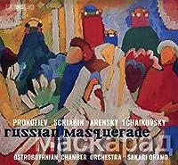Russian Masquerade -Sacd-