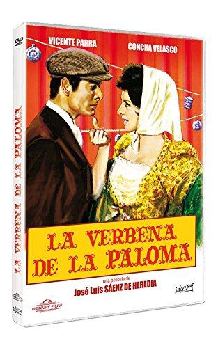 La verbena de la paloma (1963) [DVD]
