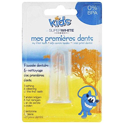 Superwhite - SUPERWHITE Kids Mes Premières Dents
