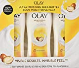 Best Olay Olive Oils - Olay Ultra Moisture Body Wash - 23.6 fl Review