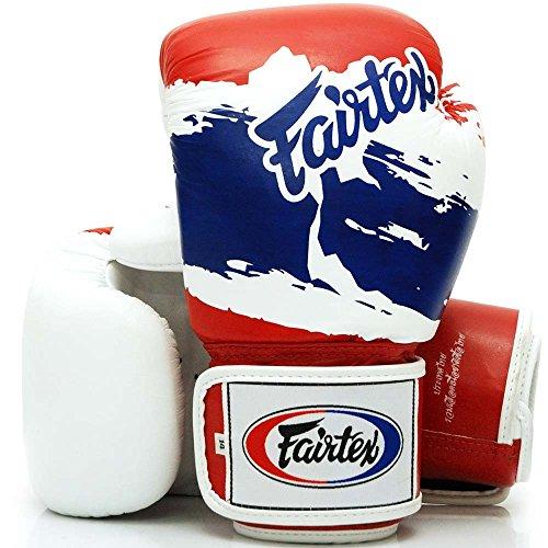 Fairtex Boxhandschuhe, BGV-1, Thai...