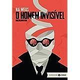 O Homem Invisível: edição comentada (Clássicos Zahar) (Portuguese Edition)