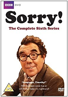 Sorry! - The Complete Sixth Series