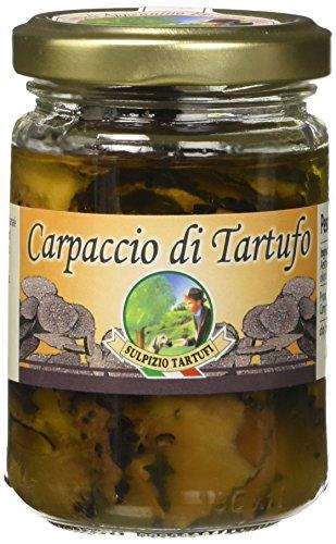 Sulpizio Tartufi Carpaccio di Tartufo Estivo - 100 g