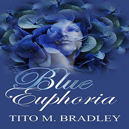 『Blue Euphoria』のカバーアート