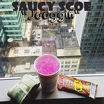 Juuggin' (feat. Bree-ze & Scribble Tha Hustla)