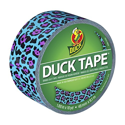 Duck Brand 281518 Printed Duct Tape…