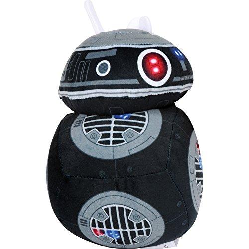 Star Wars- Peluche BB-9E, Multicolor (1)
