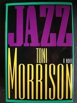 Jazz by Morrison Toni  1992  Hardcover