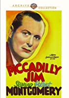 Piccadilly Jim [DVD]
