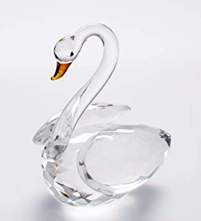 Crystal Style HUND hochwertige geschliffene Kristall Figur für Sammler
