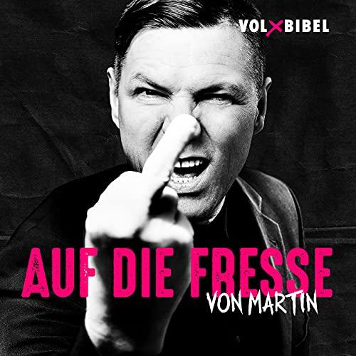 Was ist dein Dämon? | AUF DIE FRESSE von Martin Podcast By  cover art