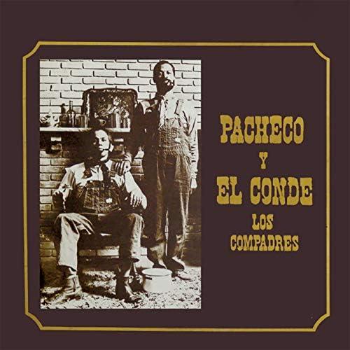 """Johnny Pacheco & Pete """"El Conde"""" Rodríguez"""