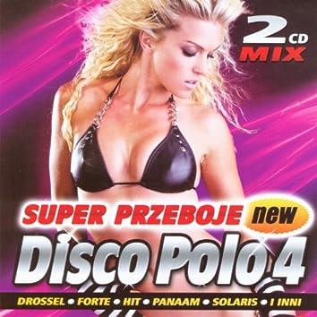 Super Przeboje Disco Polo no. 4