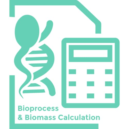Bioprocess & Biomass Calculation