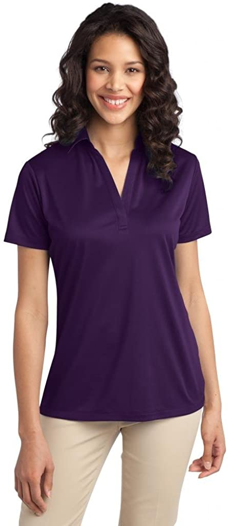 Port Authority Performance Polo (L540)