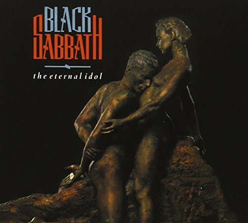 The Eternal Idol (Deluxe Edition) by Black Sabbath (2010-11-02)