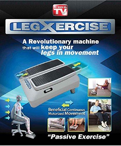 LEGXERCISE - El producto para las piernas que alivia el dolor y...