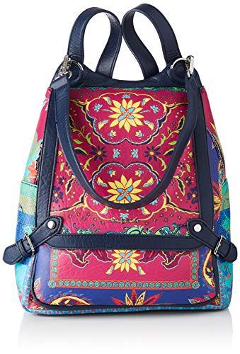 Desigual PU Backpack Big,...