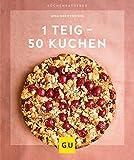 1 Teig – 50 Kuchen