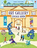 Art Gallery - Doll's House Sticker Books