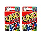 UNO Card Game (2 Pack)