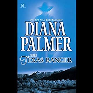 The Texas Ranger cover art
