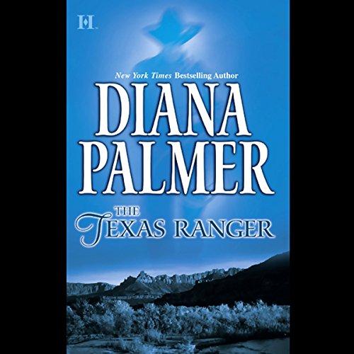 The Texas Ranger audiobook cover art