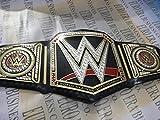 Euro Era Replica Nueva réplica Campeonato de la WWE cinturón Oro Placas de Metal tamaño Adulto